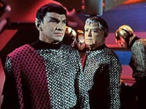 Romulans are without honor