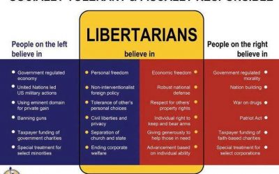The Libertarian Political Analysis